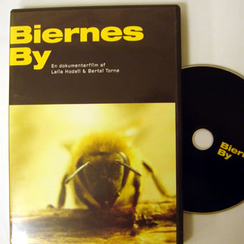 DVD Biernes by